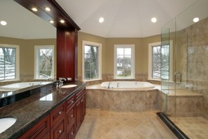 Use of Sunlight and Mirrors To Maximize Natural Light